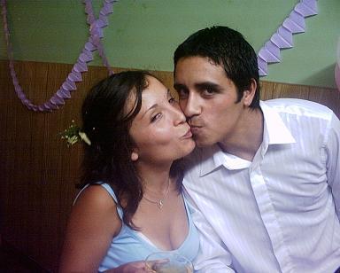 Despedida de Soltera, Casamiento, Trabajo y sin Internet.